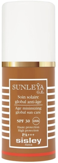 Sisley Soleil Sunleya Global Anti-Age SPF 30 50ml