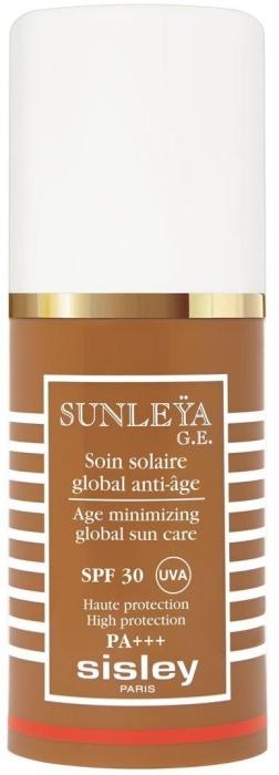 Sisley Soleil Sunleya Global Anti-Age SPF 30 50ml