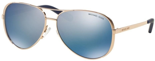 Michael Kors MK5004 100322 59 Sunglasses