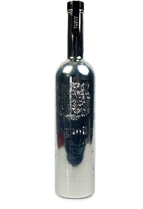 Organika Life Vodka 40% 1.75L