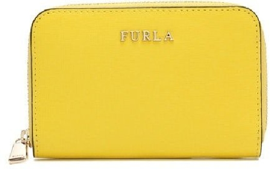 Furla Key holder Babylon 904817 Yellow