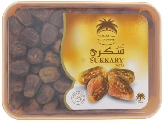 Siafa Sukkary 800g