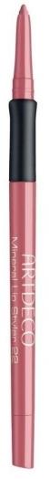 Artdeco Mineral Lip Styler Lip Liner N°22 Mineral Soft Beige 0.4g