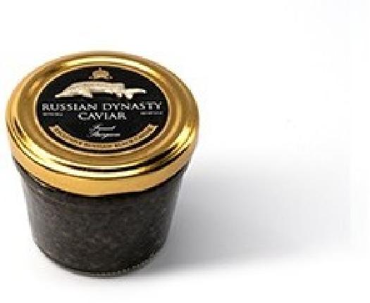 Russian Dynasty Caviar Finest Osetra 100g