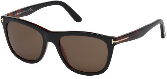 Tom Ford FT05005405J Sunglasses 2017