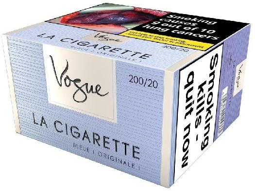 Vogue Bleue 200s