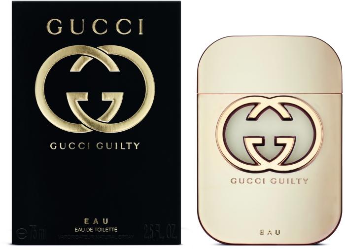 Gucci Guilty Eau EdT 75ml