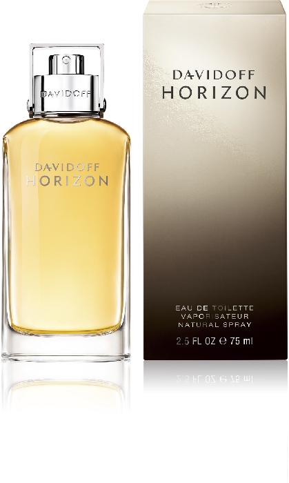 Davidoff Horizon EdT 75ml