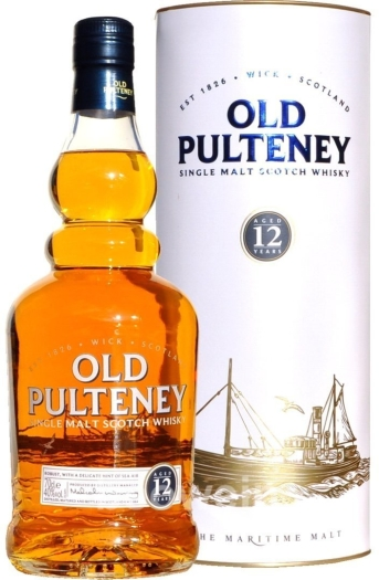 Old Pulteney 1L