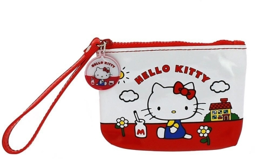 Hello Kitty HKVI0794 Purse