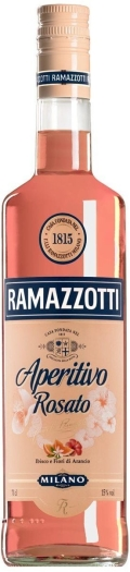 Ramazzotti Aperitivo Rosato 15% 1L