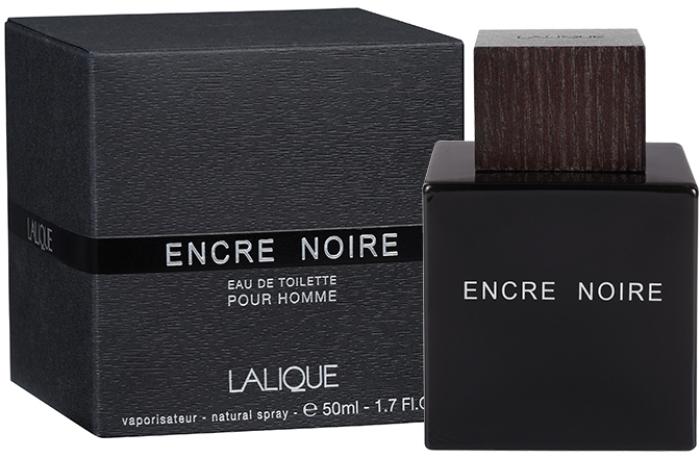 Lalique Encre Noire 50ml