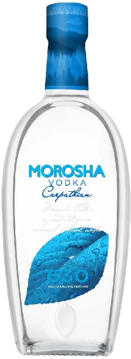 Morosha Carpathian Vodka 1L