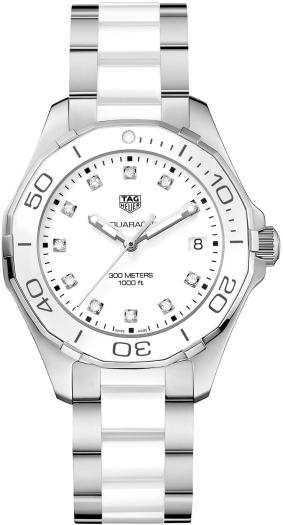 TAG Heuer Aquaracer WAY131D.BA0914 Women's Watch