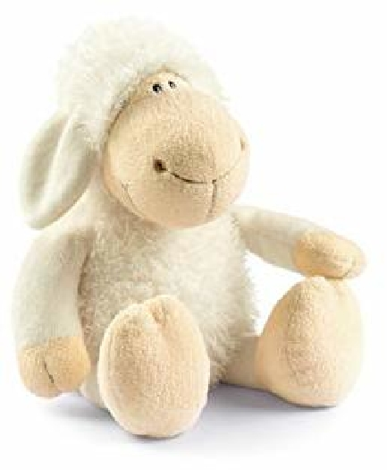 Nici White Sheep