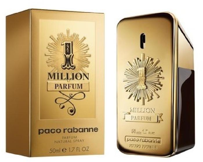 Paco Rabanne 1 Million Eau de Parfum 65156000 50ML