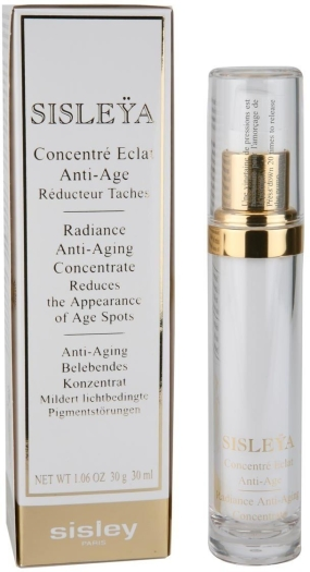 Sisley Sisleya Concentre Eclat Anti-Age 30ml