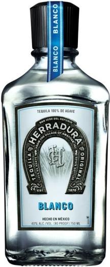Tequila Herradura Herradura Blanko Tequila 0.7L