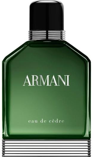Giorgio Armani Eau Pour Homme Eau de Cedre EdT 50ml