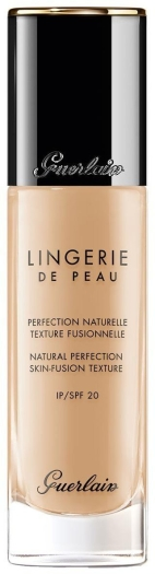 Guerlain Lingerie de Peau Fluid Foundation N02W Light Warm 30ml