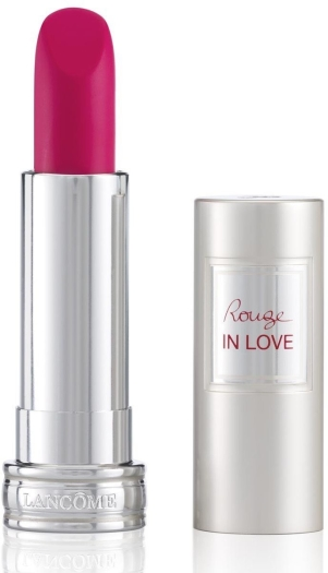 Lancome Rouge in Love Lipsticks N375N Rose me rose me not 4g