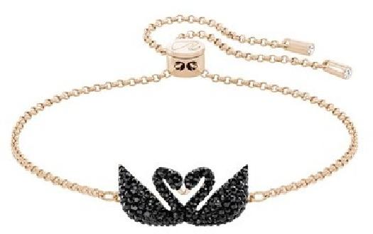 Swarovski Women's Bracelet «Iconic Swan»