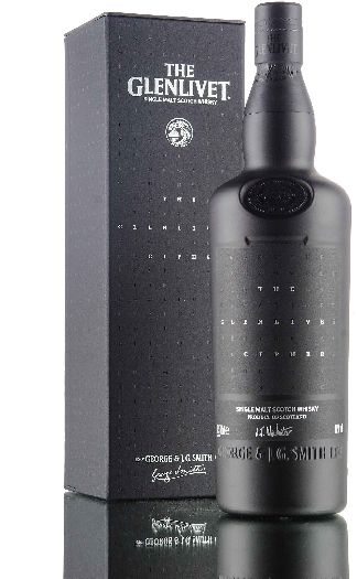 The Glenlivet Cipher 48% 750ml