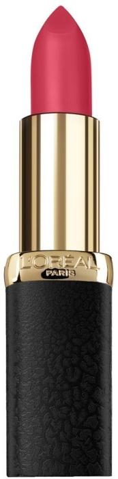 L'Oreal Paris Color Riche Creme de Creme Lipstick Matte N104 Strike A Rose 5g