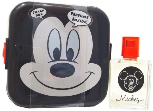 Disney Mickey Snack Box EdT 50ml