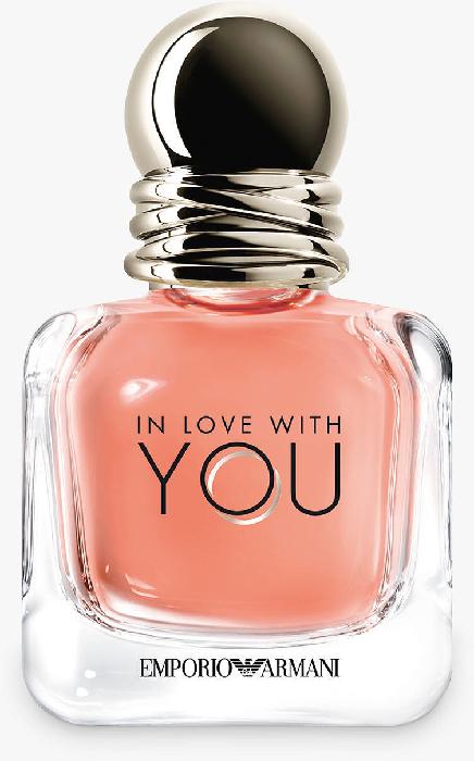 Giorgio Armani Emporio Armani You In Love with You Intense 50ml