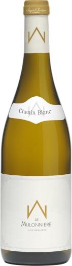 Chateau de la Mulonniere Chenin Blanc 0.75L
