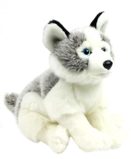 WWF Husky