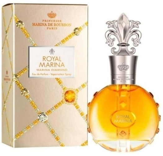 Marina de Bourbon Royal Marina Diamond EdP 50ml