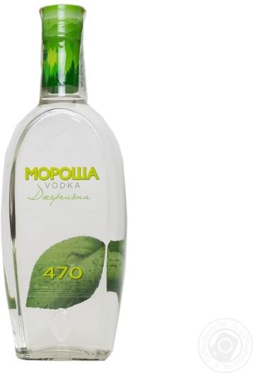 Morosha Spring 40% 0.5L