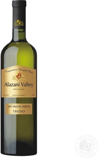 Shumi Alazani Valley 0.75L