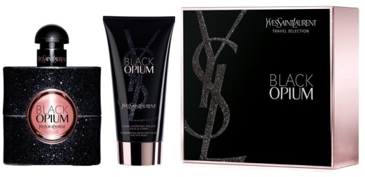Yves Saint Laurent Black Opium Set