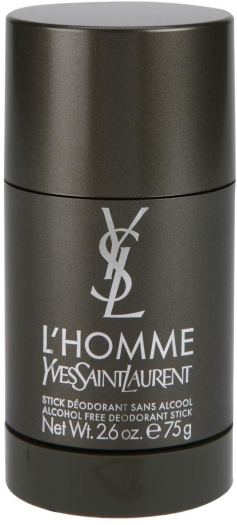 Yves Saint Laurent L'Homme Déodorant Stick 75ml