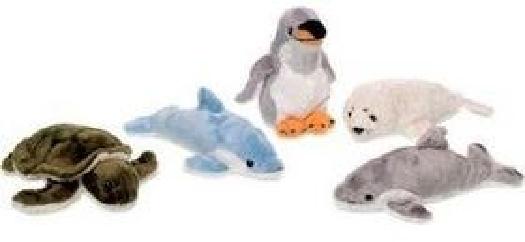 WWF Sea animals