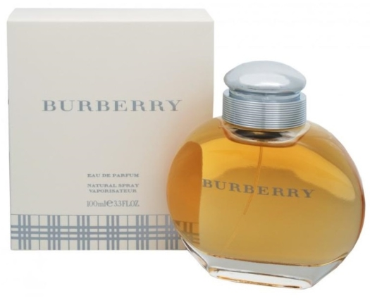 BURBERRY Classic For Women 100ml