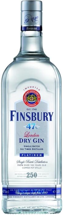 Finsbury Platinum 47% 1L