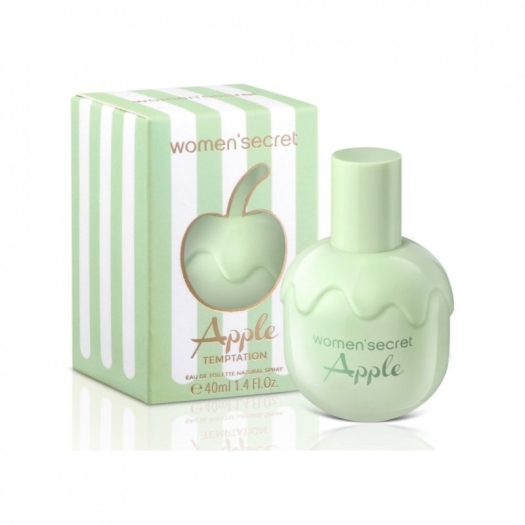 Women'Secret Sweet Temptation Apple EdT 40ml