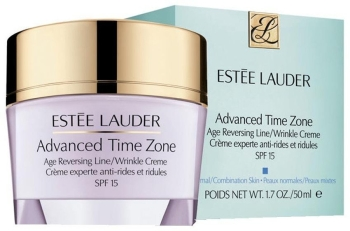Estée Lauder Advanced Time Zone SPF 15 50ml