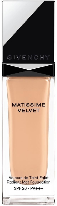 Givenchy Matissime Velvet Compact Fluid Foundation N4 Mat Beige 30ml
