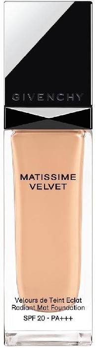 Givenchy Matissime Velvet Compact Fluid Foundation N4 Mat Beige 30ml