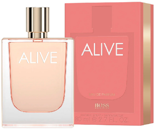 Boss Alive 80ml