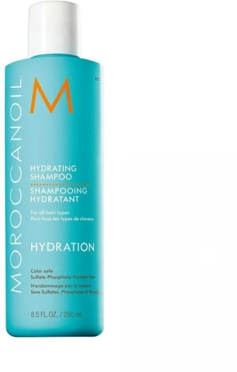 Moroccanoil Hair Hydrating Shampoo 250ml