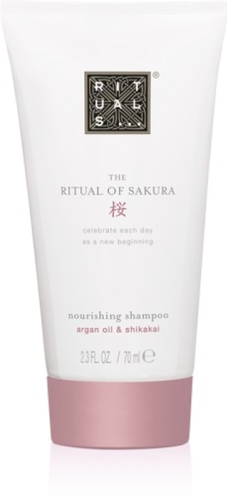 Rituals The Ritual of Sakura Shampoo 70ml