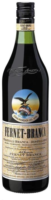 Fernet-Branca 1L