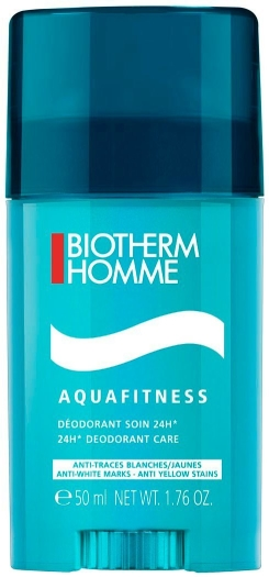 Biotherm Homme AquaFitness Déodorant Stick 50ml