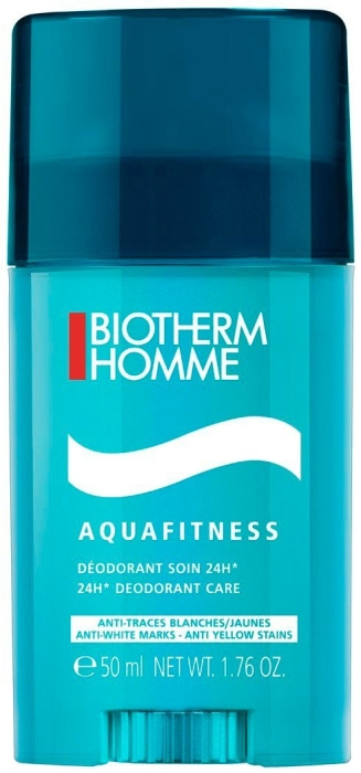 Homme AquaFitness Déodorant Stick 50ml